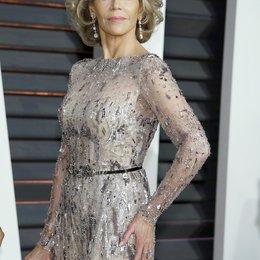 Fonda, Jane / Vanity Fair Oscar Party 2015 Poster