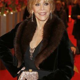Jane Fonda / 63. Berlinale 2013 Poster