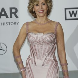Jane Fonda / 67. Internationale Filmfestspiele Cannes 2014 Poster