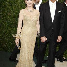 Jane Fonda / Richard Perry / 84rd Annual Academy Awards - Oscars / Oscarverleihung 2012 Poster