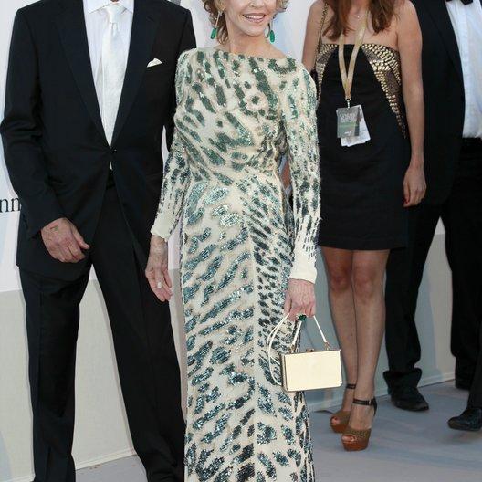 Richard Perry / Jane Fonda / 64. Filmfestspiele Cannes 2011 Poster