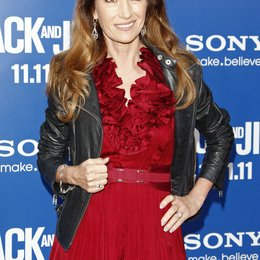 "Jane Seymour / Filmpremiere ""Jack and Jill"" Poster"