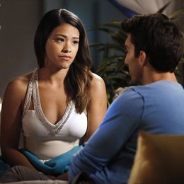 Jane the Virgin / Gina Rodriguez Poster