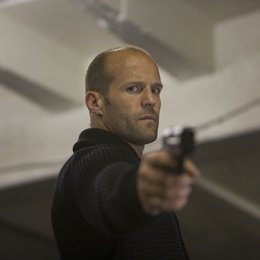 Mechanic, The / Jason Statham Poster