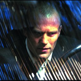 Transporter, The / Jason Statham Poster
