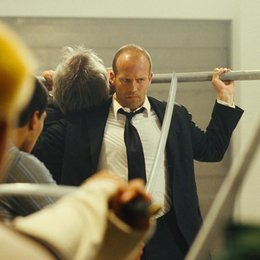 Transporter - The Mission / Jason Statham Poster