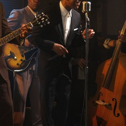 Cadillac Records / Jeffrey Wright Poster