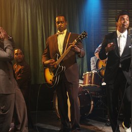 Cadillac Records / Jordan C. Haynes / Albert Jones / Jeffrey Wright Poster