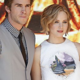 Liam Hemsworth / Jennifer Lawrence / 67. Internationale Filmfestspiele von Cannes 2014 Poster