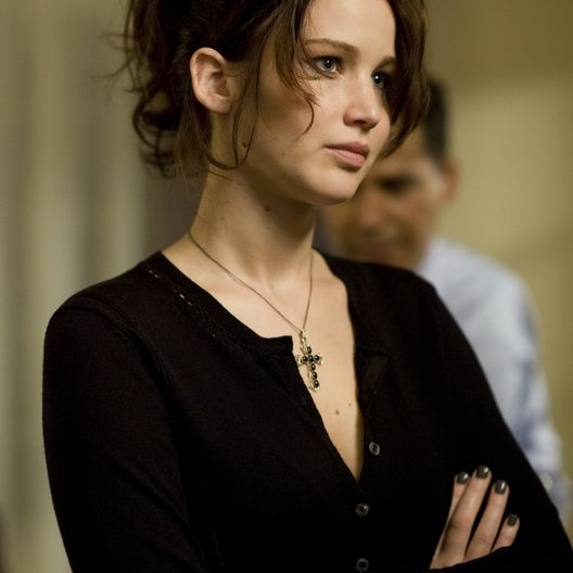 Silver Linings Playbook, The / Jennifer Lawrence Poster