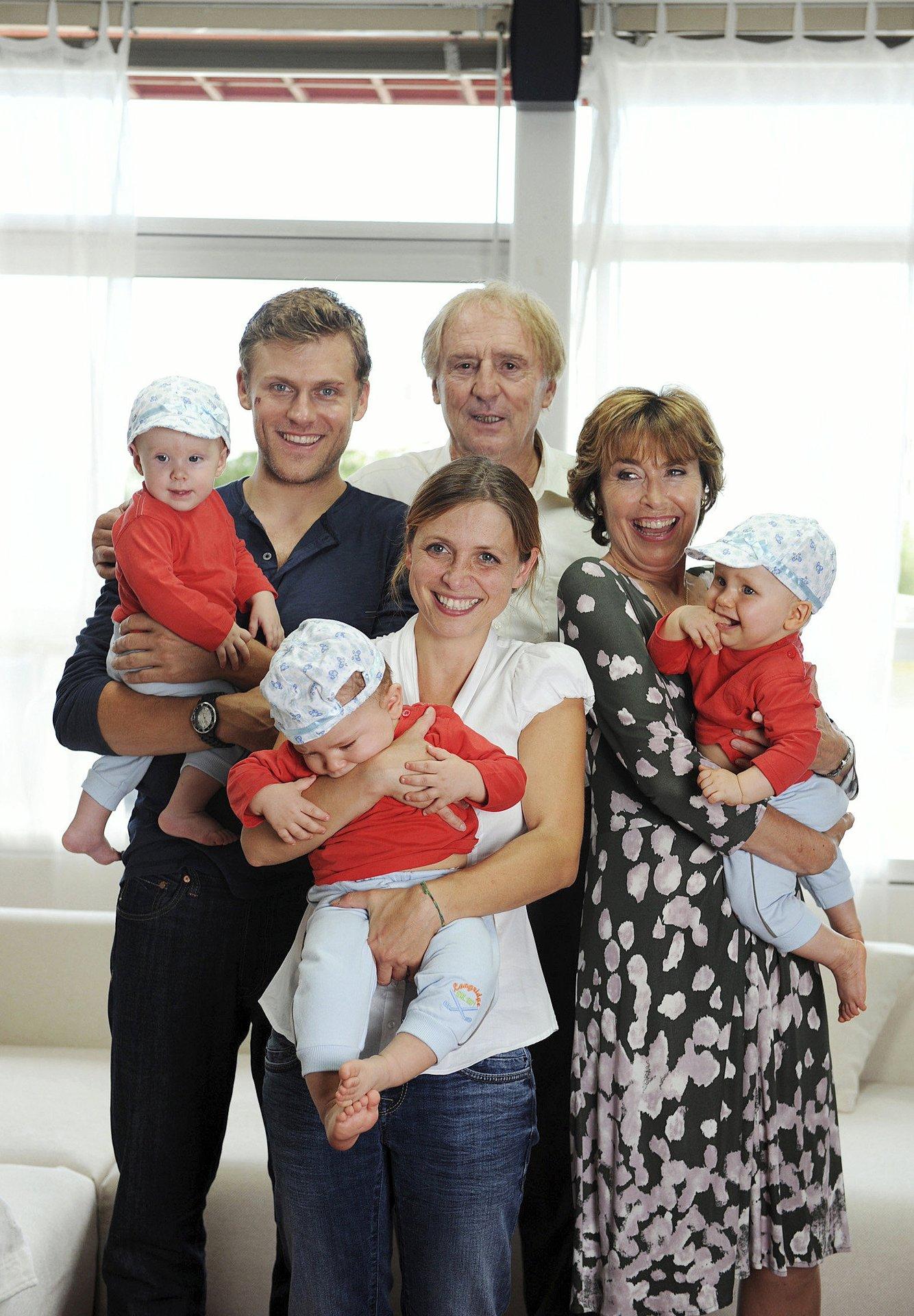 Jens Atzorn Kinder