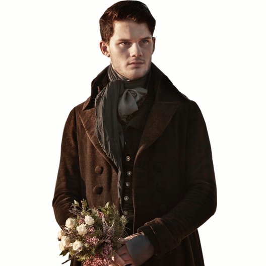 Große Erwartungen / Great Expectations / Jeremy Irvine Poster