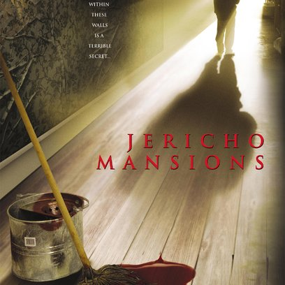Jericho Mansions Poster