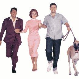 Alles um Anita / Dean Martin / Pat Crowley / Jerry Lewis Poster