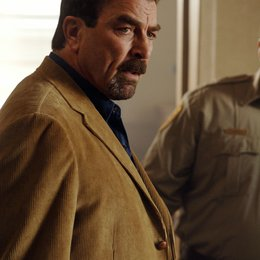 Jesse Stone: Knallhart / Tom Selleck Poster