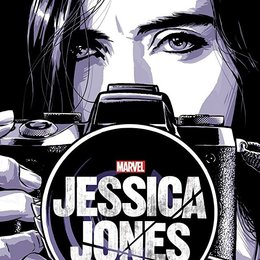 Jessica Jones: Staffel 2 Poster
