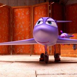 Jets - Helden der Lüfte Poster