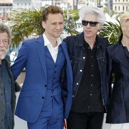 Hurt, John / Hiddleston, Tom / Jarmusch, Jim / Swinton, Tilda / 66. Internationale Filmfestspiele von Cannes 2013 Poster