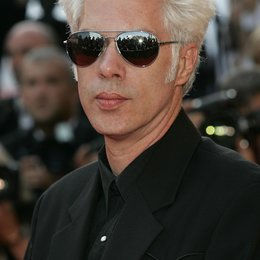 Jarmusch, Jim / 60. Filmfestival Cannes 2007 Poster