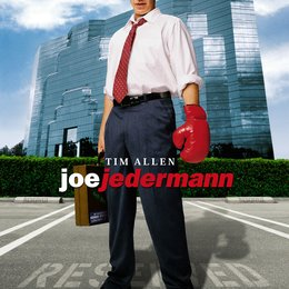 Joe Jedermann Poster