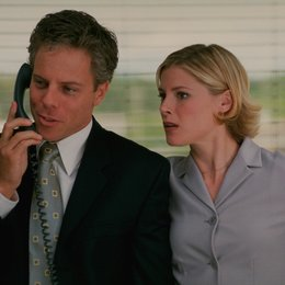 Joe Jedermann / Greg Germann / Julie Bowen Poster