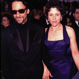 69. Oscar-Verleihung 1997 / Joel Coen / Frances McDormand Poster