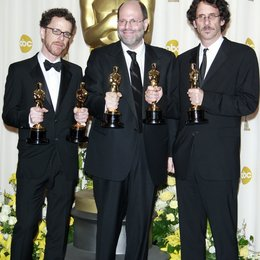 Coen, Ethan / Scott Rudin / Joel Cohen / Oscar 2008 Poster