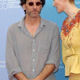 Coen, Joel / Swinton, Tilda / 65. Filmfestspiele Venedig 2008 / Mostra Internazionale d'Arte Cinematografica Poster