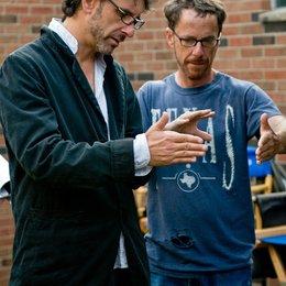 Serious Man, A / Joel Coen / Ethan Coen / Set Poster
