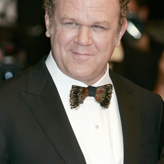 John C. Reilly / 64. Filmfestspiele Cannes 2011 Poster