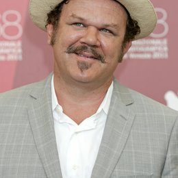 John C. Reilly / 68. Internationale Filmfestspiele Venedig 2011 Poster