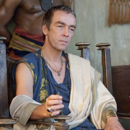 Spartacus: Blood and Sand (1. Staffel, 13 Folgen) / John Hannah Poster