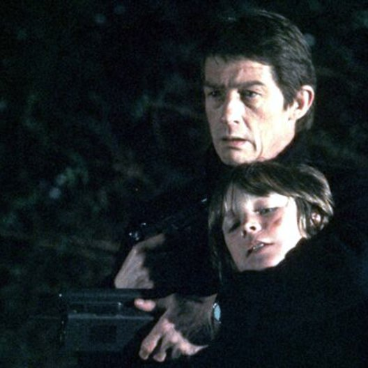Ostermann-Weekend, Das / John Hurt Poster