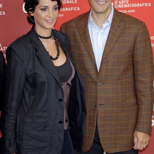 Finocchiaro, Donatella John Turturro / 66. Filmfestspiele Venedig 2009 / Mostra Internazionale d'Arte Cinematografica