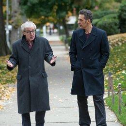 Plötzlich Gigolo / Fading Gigolo / Woody Allen / John Turturro Poster