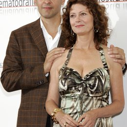 Turturro, John / Susan Sarandon / 62. Filmfestspiele Venedig 2005 / Mostra Internazionale d'Arte Cinematografica Poster