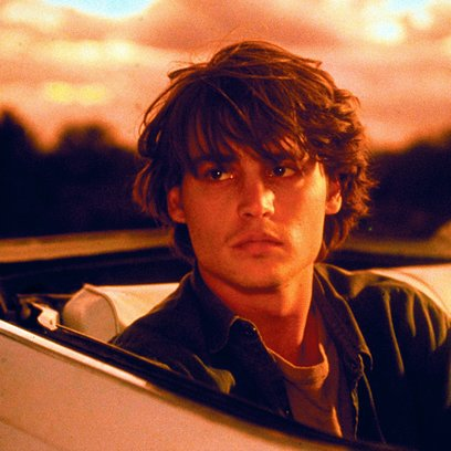 Emir Kusturica - Arthaus Close-Up / Arizona Dream / Johnny Depp Collection Poster