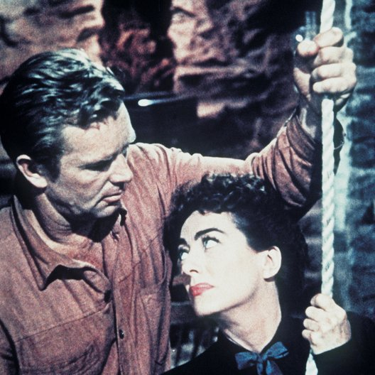 Johnny Guitar - Wenn Frauen hassen / Sterling Hayden / Joan Crawford
