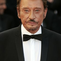 Hallyday, Johnny / 62. Filmfestival Cannes 2009 / Festival International du Film de Cannes Poster