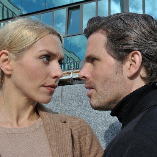 starkes Team: Tödliche Verführung, Ein (ZDF) / Julia Dietze / Steffen Groth Poster