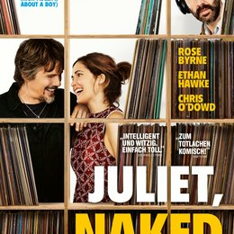 juliet-naked-7 Poster