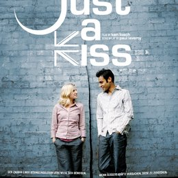 Just a Kiss Poster