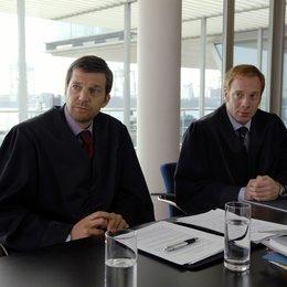 Anwälte (01. Staffel, 8 Folgen), Die / Anwälte (1. Staffel, 8 Folgen), Die (RTL) / Kai Wiesinger / Johann von Bülow Poster