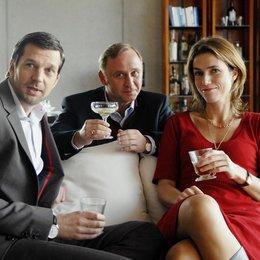 Anwälte (01. Staffel, 8 Folgen), Die / Anwälte (1. Staffel, 8 Folgen), Die (RTL) / Kai Wiesinger / Alexander Held / Julia Bremermann Poster