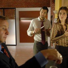 Anwälte (01. Staffel, 8 Folgen), Die / Anwälte (1. Staffel, 8 Folgen), Die (RTL) / Alexander Held / Kai Wiesinger / Julia Bremermann Poster