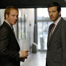 Anwälte (01. Staffel, 8 Folgen), Die / Anwälte (1. Staffel, 8 Folgen), Die (RTL) / Johann von Bülow / Kai Wiesinger Poster