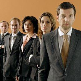 Anwälte (Folge 01.1): Leben und Tod, Die / Alexander Held / Johann von Bülow / Carolina Vera / Julia Bremermann / Kai Wiesinger Poster