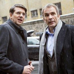Fall für zwei: Schicksal, Ein (ZDF / ORF / Schweizer Radio und Fernsehen (SRF)) / Paul Frielinghaus / Kai Wiesinger Poster