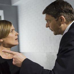 Fall für zwei: Schicksal, Ein (ZDF / ORF / Schweizer Radio und Fernsehen (SRF)) / Kai Wiesinger / Karoline Eichhorn Poster