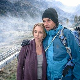 Tote im Eis, Der (ZDF) / Kai Wiesinger / Aglaia Szyszkowitz Poster